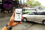 An alliance of 17 domestic taxi companies makes debut