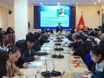 Experts discuss current situation of informal economy