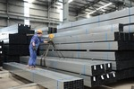 Chinese steel prices falling affects Hoa Phat shares