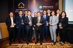 Viet Nam a big winner at Dot Property Southeast Asia Awards