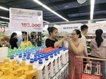 VN ranks second in world on consumer confidence in Q3