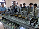 Tech training vital to adapt in Industry 4.0