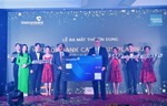Vietcombank and American Express launch Premium Unlimited Cashback Card