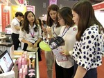 Mekong Beauty Show, Vietbeauty to merge