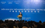 VN, China to boost trade co-operation