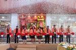 First FujiMart opens in Ha Noi