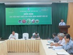 Organic farming on VN agenda