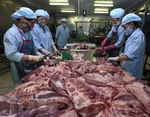 No pork shortage for Lunar New Year