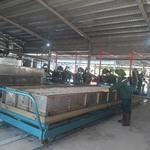 $4.8m rubber latex processing plant opens in Son La