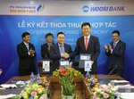 PJICO partners with Korea's Woori Bank