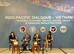 US ambassador wants 'free and open' Asia