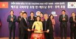 Vietjet announces new international route to Korea