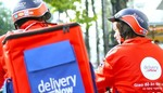 Viet Nam food delivery hotting up