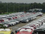 Sale of cars in January up 28% year-on-year