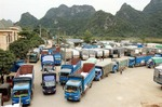 China takes top spot on VN's list of importers