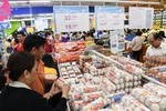 Saigon Co.op sales triple during Tet