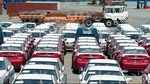 Auto imports in record drop in January: GSO