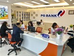 PG Bank allowed to raise charter capital
