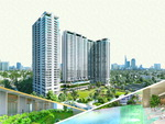 Vietbank offers cheap mortgage for Kingdom 101 apartment project