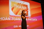 Vietnamobile allows customers to choose their own numbers