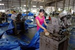 Plastics export turnover to increase by 15%