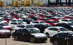 Floodgates could open as Honda imports cars
