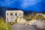 Silk Path Hotels Resorts opens French chateau-inspired resort in Sa Pa