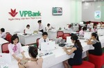 VPBank to increase charter capital to US$1.18bn