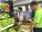 HCM City hosts 3 int'l farm expos
