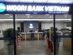 Koreans flood VN finance firms