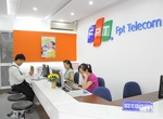 FPT Telecom plans 80% dividend payout for 2017