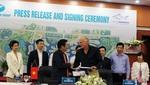 Quang Binh to launch world-class golf course
