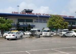 Phu Bai Airport to serve 5 million passengers annually