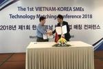 Viet Nam, RoK firms to boost technology transfer
