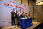Mat Bao Corp becomes Microsoft cloud solution provider