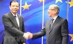 Viet Nam enhances agricultural co-operation with EU, Belgium