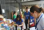Co.op Food renders aid to HCM City apartment fire victims