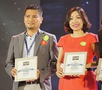 Vietjet among top 100 best places to work