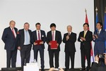 Vietjet, Safran sign MoU to develop strategic partnership