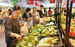 March CPI down by 0.27%