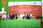 Mekong Delta signs deal with companies for tourism development