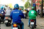 MoIT orders Grab to report on acquisition of Uber