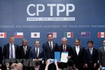 CPTPP likely to launch early 2019