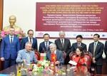 Belarus to start auto venture in Hung Yen