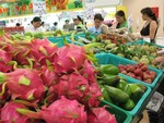 Chinese enterprises to mention origin of Vietnamese fruits