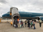 Vietnam Airlines to introduce flights to Singapore, Taiwan