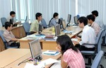 VN second-largest partner of Japan in software outsourcing