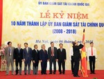 PM lauds Nat'l Financial Supervisory group