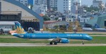 Vietnam Airlines to open Nha Trang-Seoul route