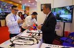 Asian factory expo underway in Ha Noi